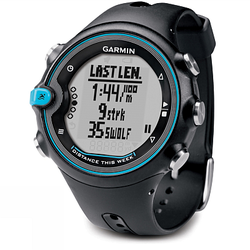 garmin swim watch instructions
